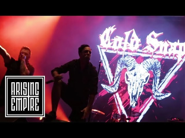 COLD SNAP - Fallen Angels (OFFICIAL VIDEO)