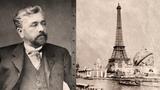 L'histoire de la construction de la Tour Eiffel