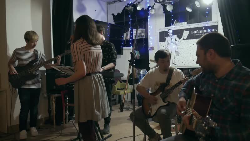 TokiDoki Kawaki Wo Ameku Minami live cover