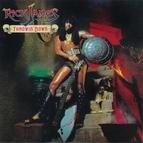Rick James альбом Throwin' Down