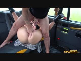 Faketaxi - marica chanelle - driver fucks abandoned girlfriend new [на камеру, cосет, частное, порно, анальное, минет, 2019, hd]