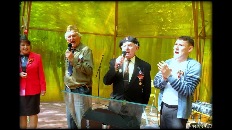От героев былых времен исполняет Юрий Маскин г Москва