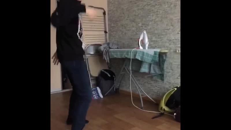 Ебаный танец