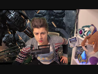 StarCraft 2 Научись играть на профессиональном стриме от MEDOEDTV