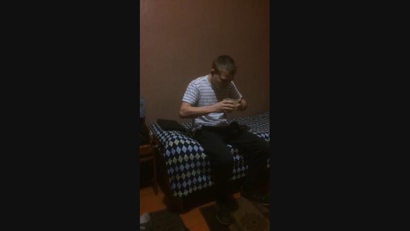 Егор Перминов — Live