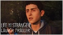 Life is Strange 2 - Launch Trailer   PlayStation 4/Xbox One.