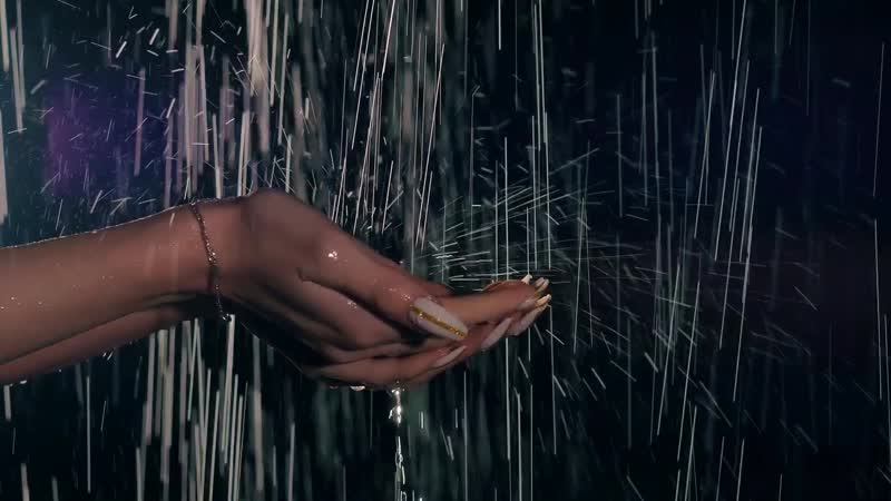 Water dance by Lakhtikova Liza
