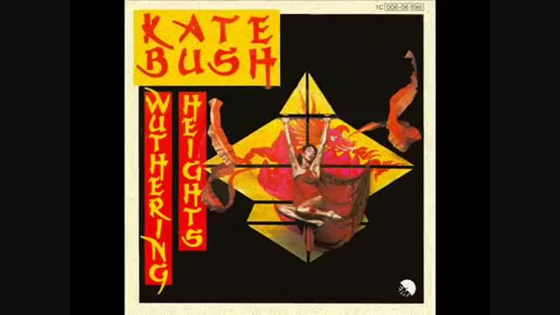 Kate Bush - Wuthering Heights (12Inch. Extended Version And Edit. Ultrasound v2.0.) Radio Edit.