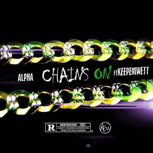 Alpha альбом Chains On