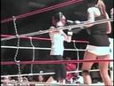 World Female Fighting Blog Fite Nite 2011 Girl Boxing