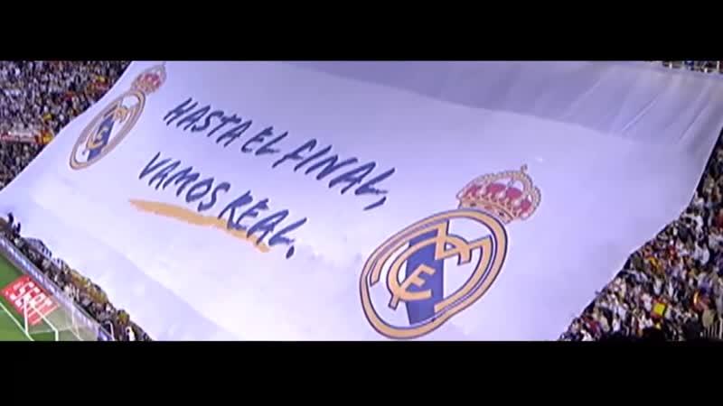 Hala Madrid.y nada más (feat. RedOne)