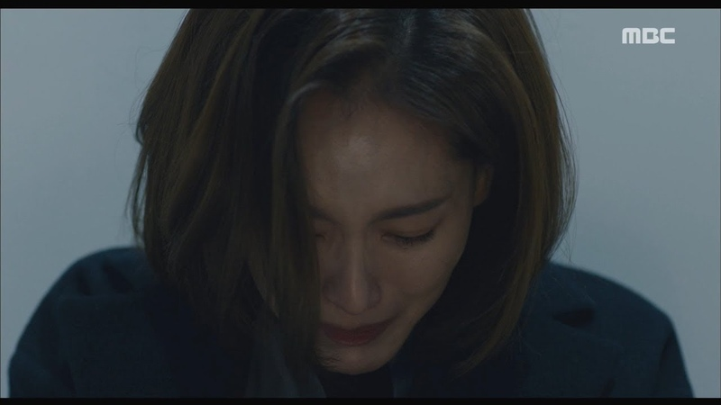 [Bad Papa] EP28,learn of the death of a partner detective,배드파파 20181120