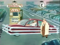 Tex Avery - MGM 1951-09-22 - Car of Tomorrow