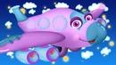 Літачок - Розвиваючі Мультики Цікаві Дитячі Пісні - З Любов'ю до Дітей
