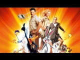 Луни Тюнз: Снова в деле / Looney Tunes: Back in Action (2003) BDRip 1080p [vk.com/Feokino]
