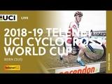 2018-2019 Telenet UCI Cyclocross World Cup Bern (CH) Men Elite