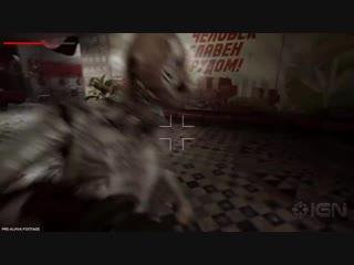 Atomic Heart - New 10-Minute Gameplay Trailer