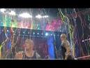 WWE RAW 5/2/11 Maya Sings Happy Birthday For The Rock