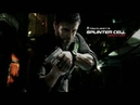 Tom Clancys Splinter Cell Conviction OST - Main Theme Soundtrack