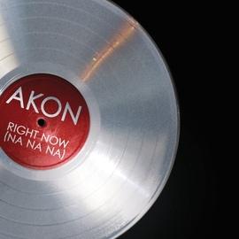 Akon альбом Right Now (Na Na Na)
