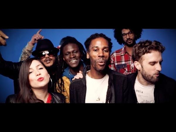 Williams Brutus, Pierpoljak, Yaniss Odua, Sara Lugo, Bazil, Max Livio, Lidiop - Wont Turn Around