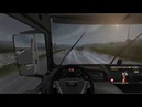 Euto Truck Simulator 2 | next gen v 1.4 with 4k textures without reshade | gtx 750 ti |