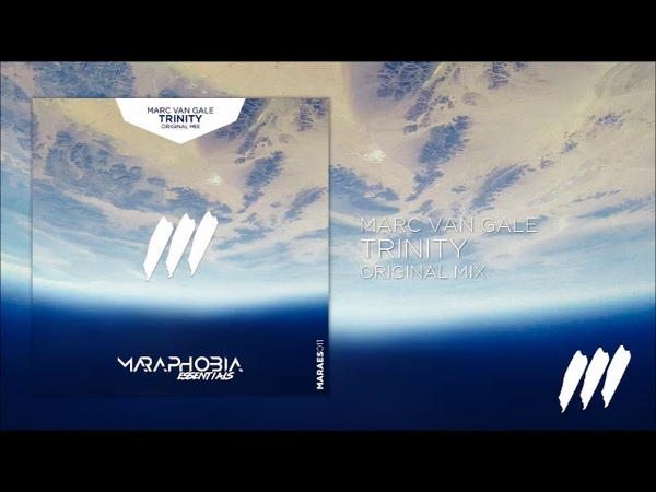 Marc van Gale Trinity Original Mix *OUT NOW *