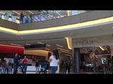 Flash Mob in Mall Of San Juan