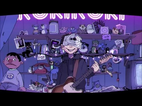 [Kasane Teto 重音テト / Yokune Ruko 欲音ルコ ♂] ROKI / ロキ [UTAU カバー]