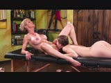 All Girl Massage - Brandi Love, Jill Kassidy - Friendly Competition