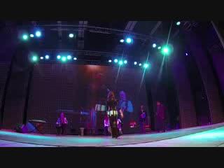 Latifa Nejim & _Alazdeeka_ band - Magic of the Orient 2018_00.mp4