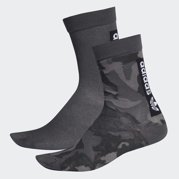 Две пары носков Camo