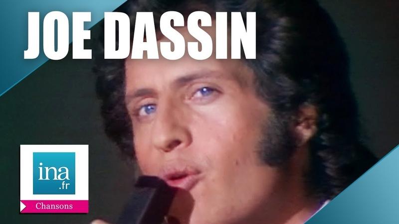 Joe Dassin Salut les amoureux | Archive INA