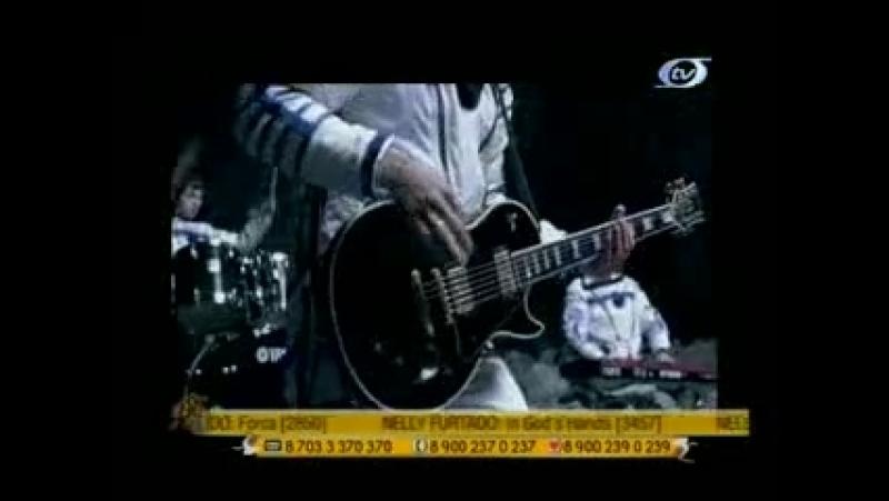 С.К.А.Й. - Подаруй світло (рок-версія) (O-TV Music)