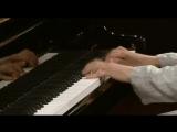 Helene Grimaud - Johann Sebastian Bach. Chaconne.