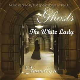 Llewellyn альбом Ghosts - The White Lady