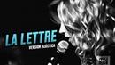 Lara Fabian - La Lettre (Sub.Spanish)