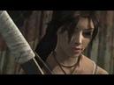 Tomb Raider 2013 прохождение. Сбилась с пути и угодила в трущобы.