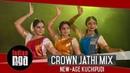 Crown Camilla Cabello Jathi Mix Kuchipudi Movement Indian Classical Dance
