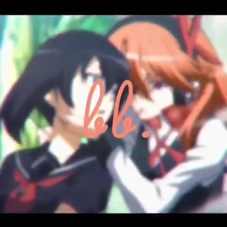 「Akame ga Kill」 coub