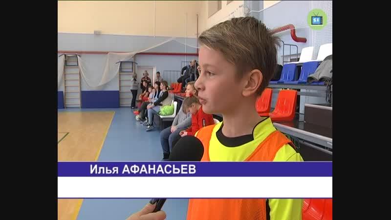 Кубок по мини-футболу среди юношей