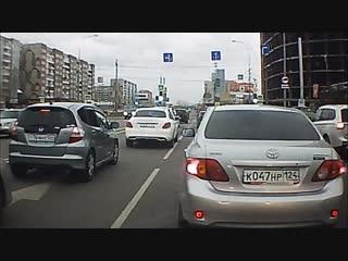 Взелтная - Весны 0.11.2018 ЧП Красноярск