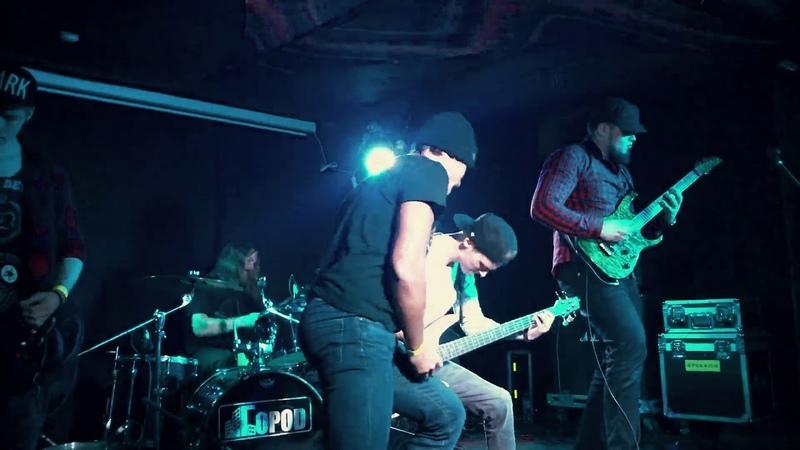 Vector of Underground - Советская Школа (Live 8.12.2018)