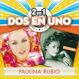 Paulina Rubio альбом 2En1