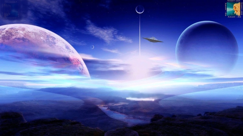 Консилиум 16 вселенных Послание из будущего О причинах торможения эволюции человеческого вида
