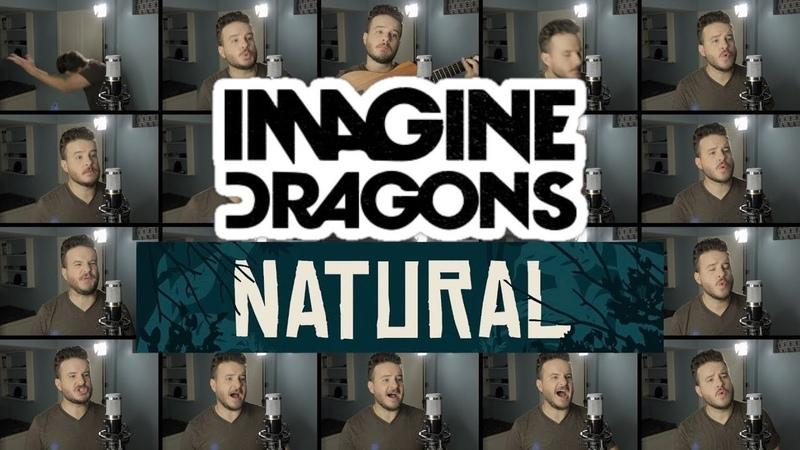Imagine Dragons - Natural (HYBRID ACAPELLA)