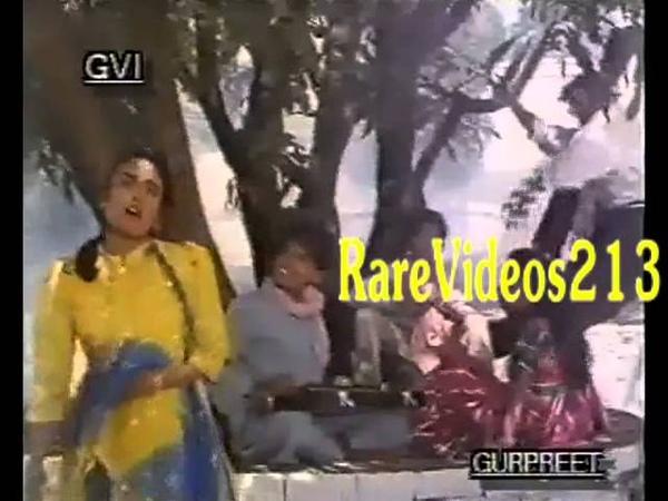 Pyar Deewana Hota Hai 1992 | Mere Man Ka Mausam | Kumar Sanu, Alka Yagnik | Babul Bose