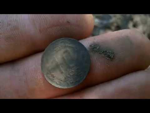 №79. Поиск монет и артефактов. ХВОЙНЫЙ ЛЕС ПОРАДОВАЛ НАХОДКАМИ.