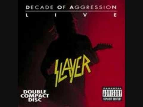 Slayer - Hallowed Point (Disc 2)