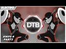 Knife Party - EDM Death Machine (I am Sid 'Electro' Remix)